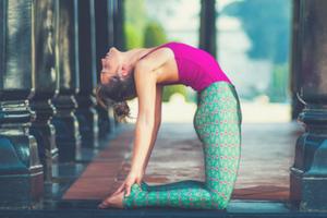 Workshop de Ashtanga Yoga com Vera Simões