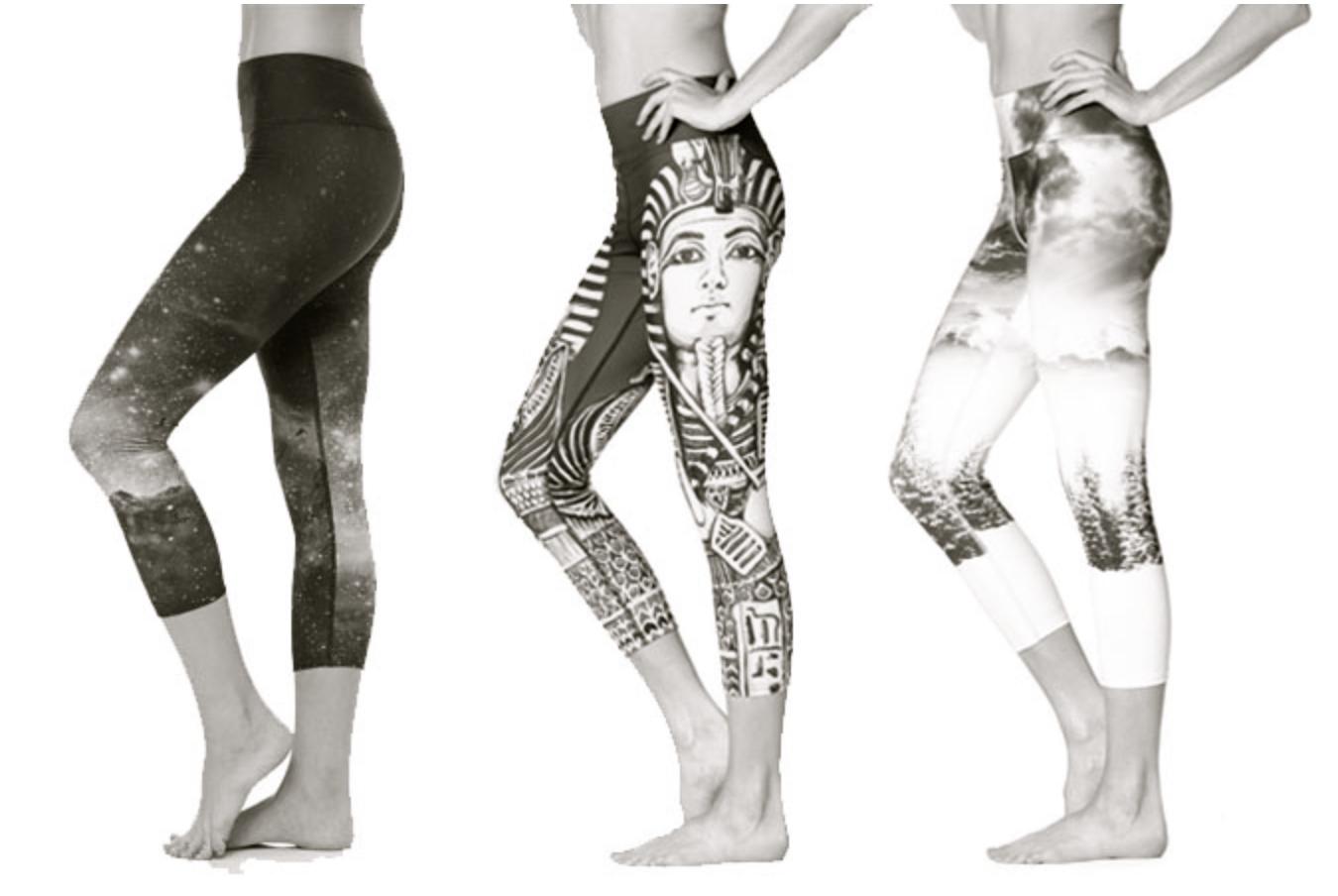 Yoga uma feira de vaidades?