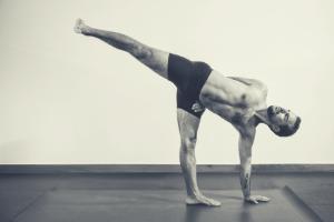 Prática Intensiva com Simão Monteiro