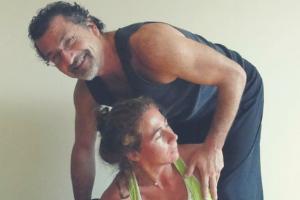 Ashtanga & Yoga Integral com Tomas Zorzo