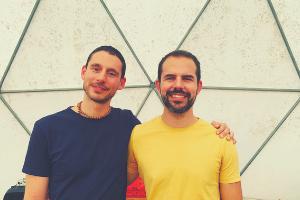Retiro de Fim de Ano com Miguel Homem e Simão Monteiro
